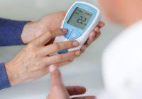 Анализ крови при сахарном диабете