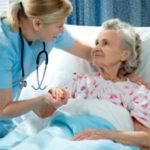 Лечение анемии у пожилых людей