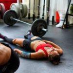 Спорт при низком гемоглобине